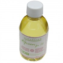 Sennelier Green for oil 250ml Universal Medium