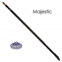 Royal & Langnickel Majestic 4 Filbert Brush R4170