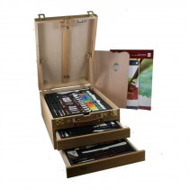 Royal Langnickel multimedia easel set REA 6000