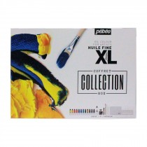 Pebeo Collection Studio XL Oil paint Set