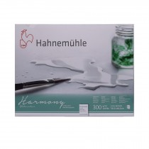 Hahnemuhle Harony watercolour 300gsm Hot pressed