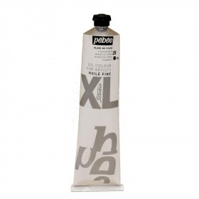 Pebeo XL Fine Oil 200ml Titanium White