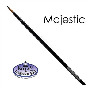 royal & Langnickel r4250 size 6 round majestic artists brush