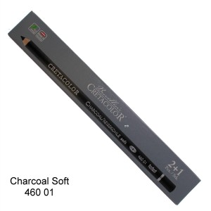 Cretacolor  Charcoal Soft Pencil Soft 3