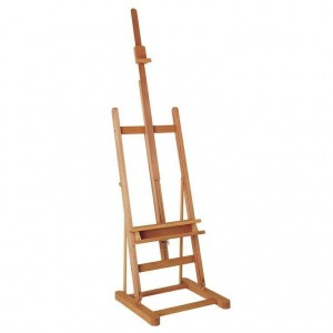 Mabef Medium wooden Studio Easel M-07
