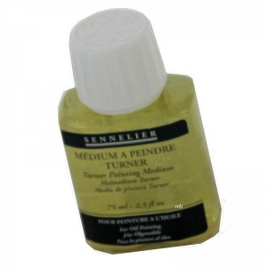 Sennelier Painting Medium 75ml