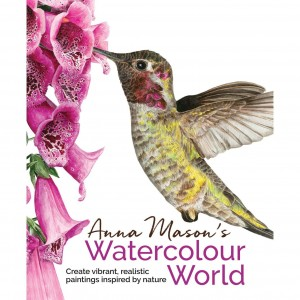 watercolour for beginners how to guide to natural painting