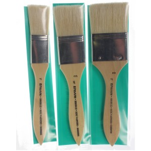 pro arte varnish brushes series 22
