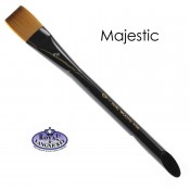 "Royal & Langnickel Majestic 1"" Glaze Wash Brush R4700"