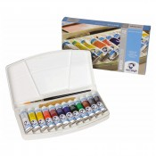 Van Gogh Water colour Set 20Hp112 12x10ml Tube