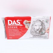 Das Stone modelling Material air drying clay 980g Net 1kg