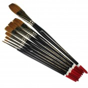 Pro Arte Series 99, Connoisseur One Stroke - Single Watercolour Brush