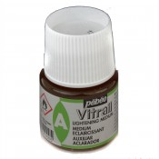 Pebeo Vitrail 45ml Lightening Medium