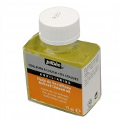 Pebeo Refined linseed oil 75ml Oil Paint Medium