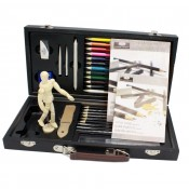 Sketching and drawing pencil set Royal  Langnickel beginners RSET-DS3000