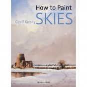 How to Paint Skies by Geoff Kersey