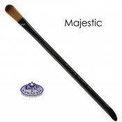 "Royal & Langnickel Majestic 1/2"" Oval Wash Brush R4950"