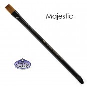 "Royal & Langnickel Majestic 1/2"" Glaze Wash Brush R4700"
