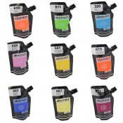 Sennelier Abstract innovative acrylic paint, 120ml ,4oz assorted colour