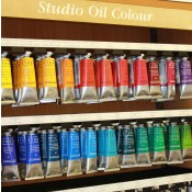 Sennelier Etude Student artists Oil paint, 34ml tube, full range of Colours! buy 2 get 3rd free