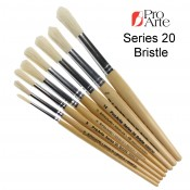 Pro Arte Series 20, Powder Colour Round Brush