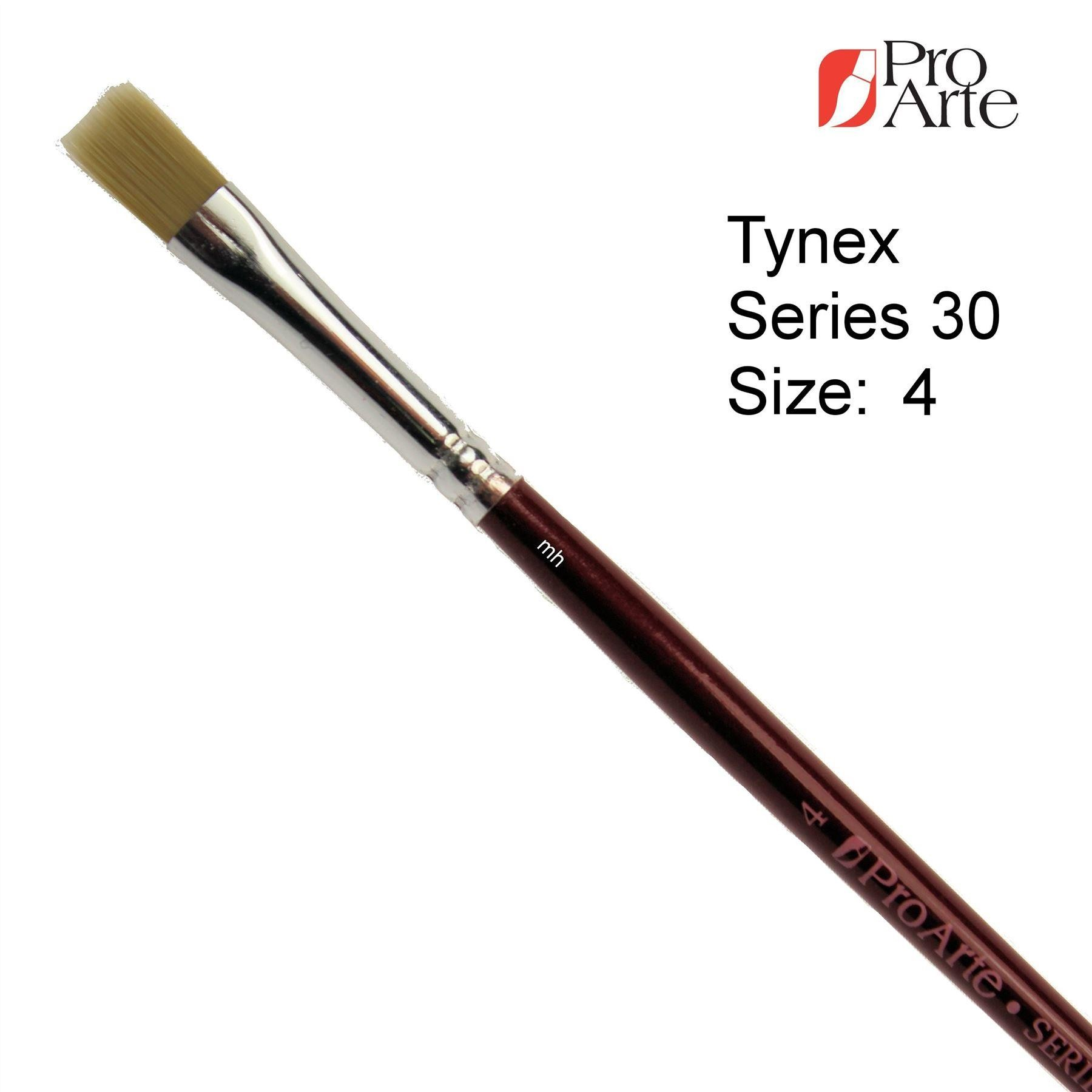 Pro Arte Series 30 Flat brush
