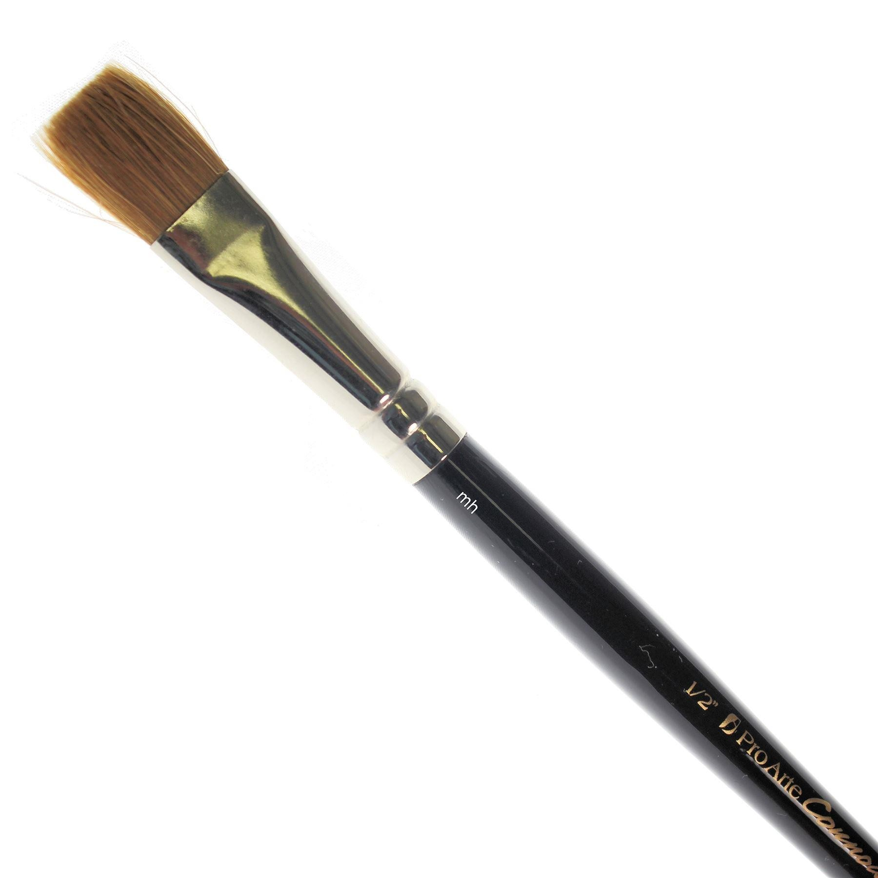 Pro Arte series 99 one stroke brush