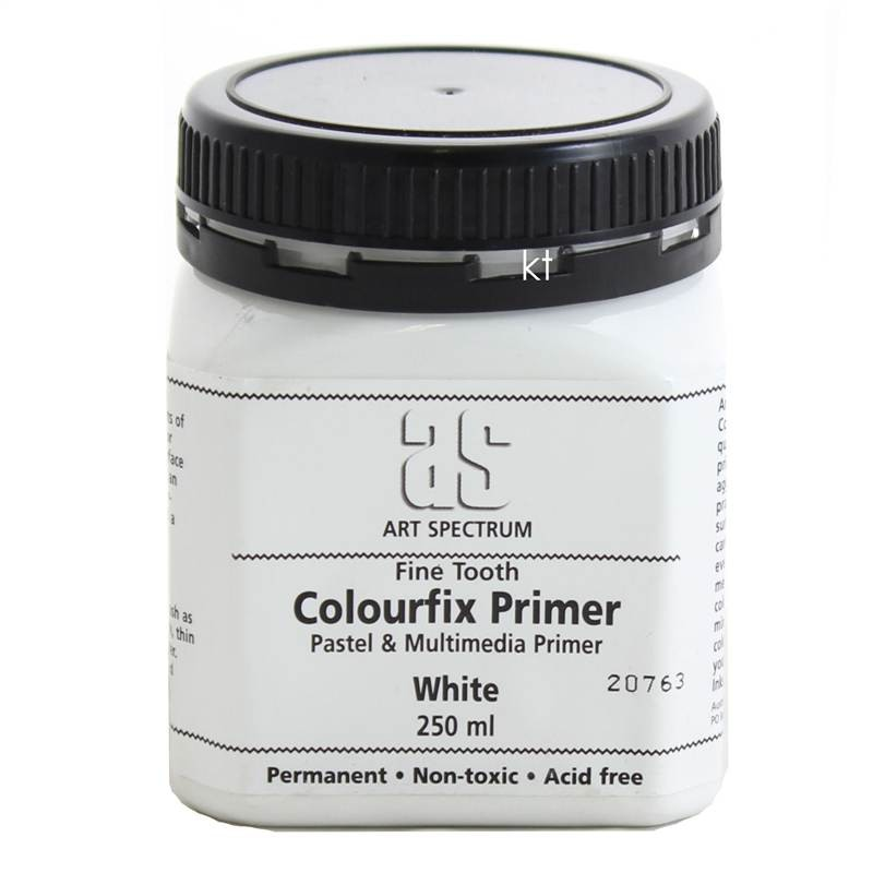 Art Spectrum artists Colorfix 250ml pastel primer